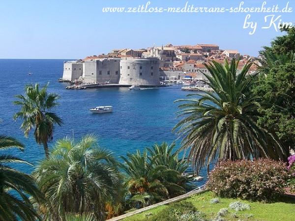 Dubrovnik am 23.09.2007