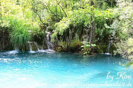 Impressionen Untere Seen