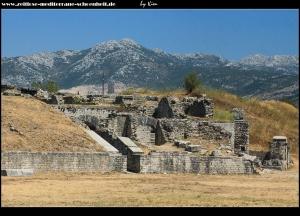 am Amphitheater