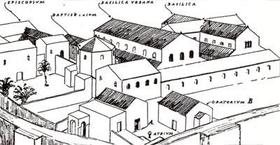 Centrum Episcopale