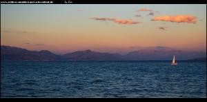 weitere Impressionen der spektakulären mitteldalmatinischen Küste