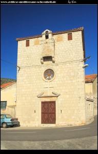 Festungskirche Sv. Rok