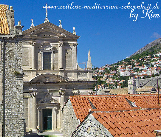 Kirche Sv. Ignacije