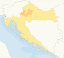 Gespannschaft Zagreb