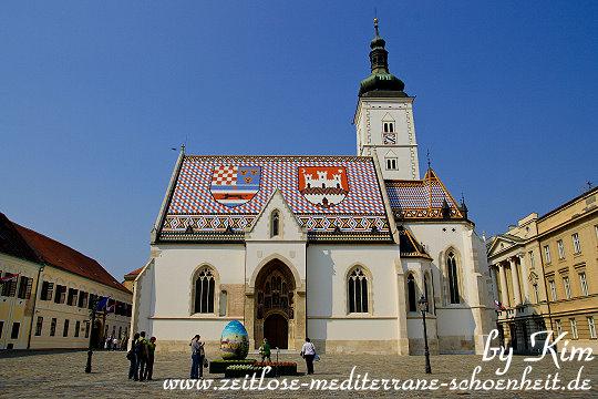 Kathedrale Svetog Marka
