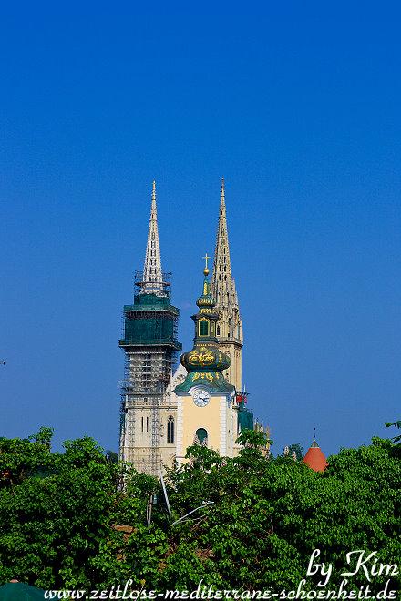 Aussichten vom Jesuitenplatz