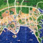 Karte Pula