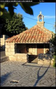 Die wunderschöne Crkva Sv. Đurđa