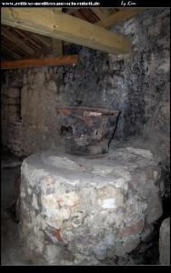Die alte Ölmühle