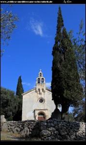 Kirche Sv. Antun