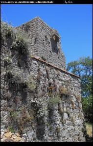 Der Festungsturm