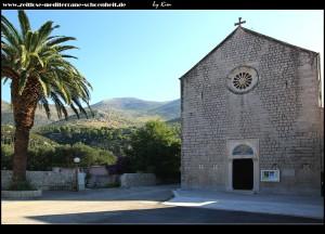 Kirche Sv. Jeronim
