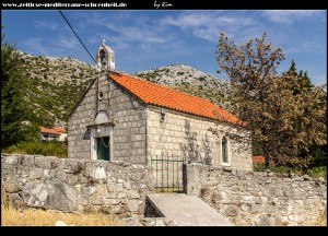 Crkva Gospa od Ružarija in Stupa