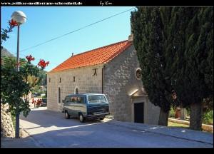 Crkva Sv. Mihovil