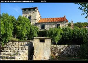 Das schöne Schloss Savonari