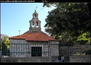 Kirche Sv. Stjepan in Sustjepan