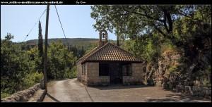 Kirche Presv. Trojstvo in Šumet