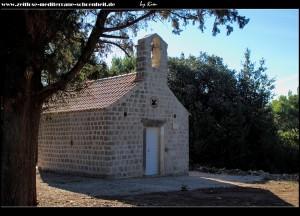 Die Kirche Sv. Stjepana