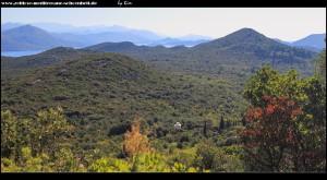 Süddalmatinscher Inseltraum - dies ist wohl zweifelsohne eine der schönsten Ausblicke der gesamten Adria