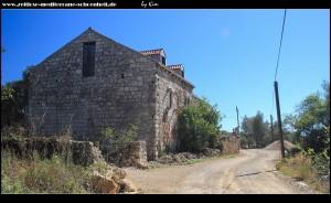 Mehr oder weniger verlassene Dörfer - Dubrava und Goveđari