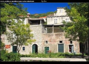 schöne Häuser und prachtvolle Villen