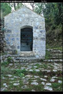 Kapelle Sv. Luka
