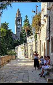 Das Franziskanerkloster