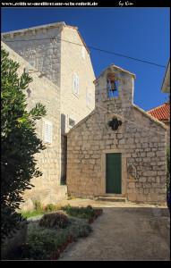 Kirche des hl. Antonius Abbas