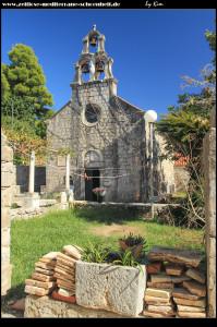 Pfarrkirche Velika Gospa