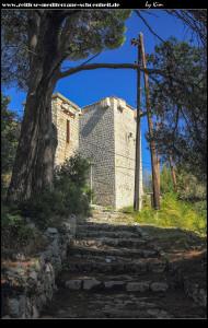 Der Wehrturm