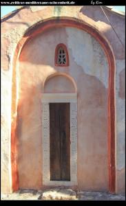 altkroatische Kirche Sv. Nikola