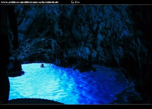Die Modra Špilja