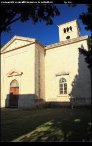 Kirche der hl. Maria