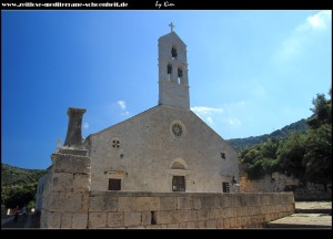 Crkva Gospa od Špilica