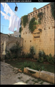 Palast Dojmi