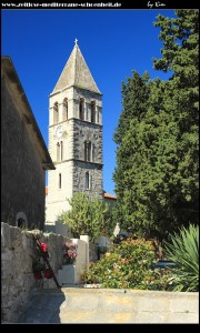 Kirche und Kloster Sv. Jerolim
