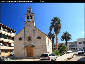Kirche Sv. Duh
