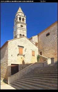 An der Crkva Sv. Ciprijan i Justina