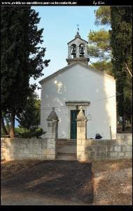 Crkva Bl. Ivana trogirskog in Žedno