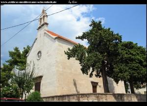 alte Kirche Sv. Jeronima