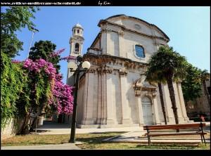 Pfarrkirche Uznesenja Blažene Djevice Marije