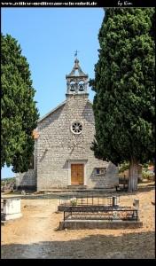 Pfarrkirche Sv. Jakov