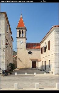 Pfarrkirche Gospa od Ružarja