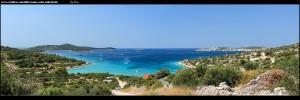 Bucht Stari Trogir