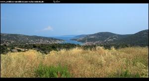 Landschaftlich ein Traum, Ortschaftlich eher nicht so toll - Vinišce