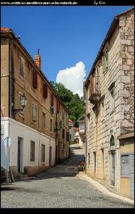 Straßen von Vrlika
