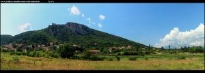 Panorama Vrlika