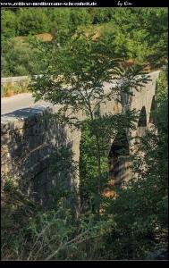 Vinalić mit Balečki Most