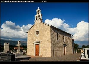 Crkva Sv. Josip in Maljkovo