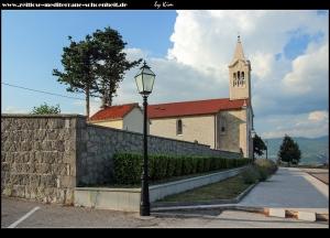 Pfarrkirche Svi Svetih